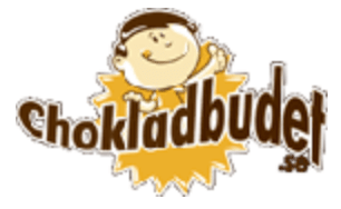 Logo Chokladbudet