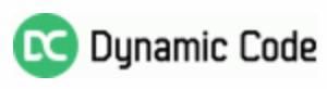 Logo Dynamic Code
