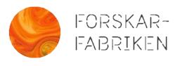 Logo Forskarfabriken.se
