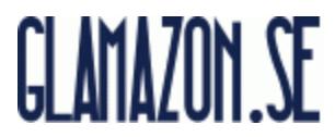 Logo Glamazon.se