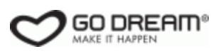 Logo GO DREAM
