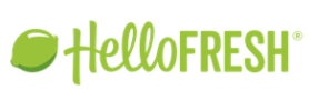 Logo HelloFresh