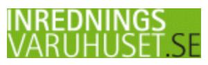 Logo Inredningsvaruhuset