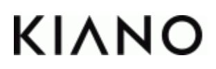 Logo Kiano Life