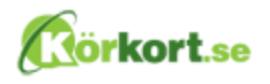Logo Körkort.se