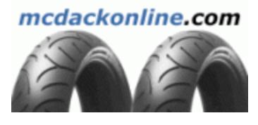 Logo mcdackonline.com