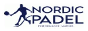 Logo Nordicpadel