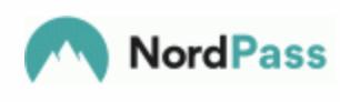 Logo NordPass