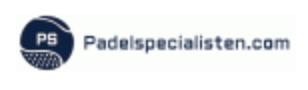 Logo Padelspecialisten