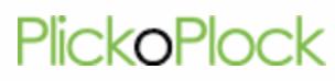 Logo Plickoplock.se
