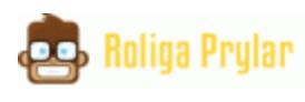 Logo Roliga Prylar