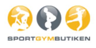 Logo Sportgymbutiken