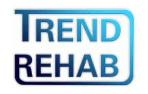 Logo TrendRehab