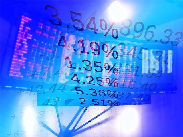 Aktiehandel med indexfonder